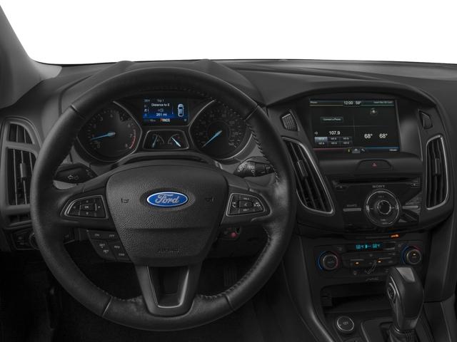 2015 Ford FOCUS HATCHBACK 4 DR HATCHBACK