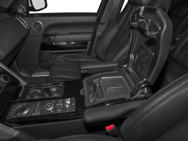 New 2016 Range Rover Details
