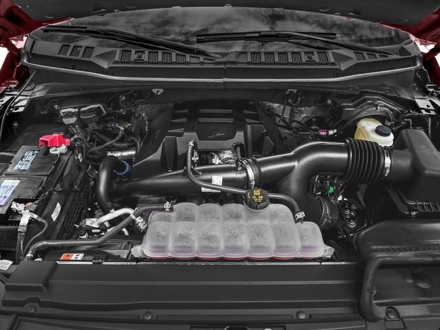 2017 Ford F-150 PK F150 4X2 CREW