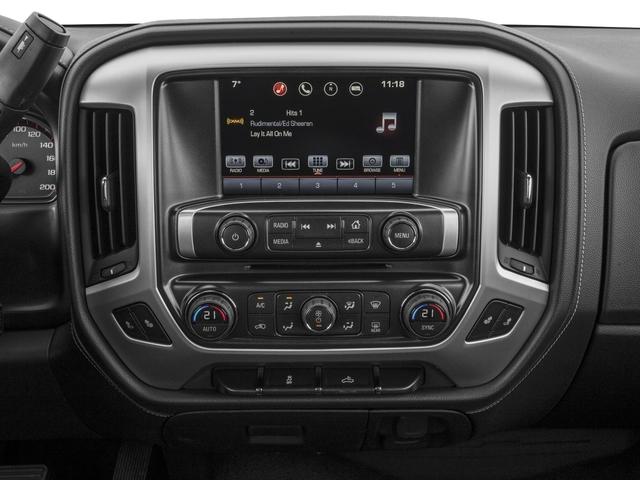 2017 GMC Sierra 1500 SLE  - V8 Engine - Touch Screen
