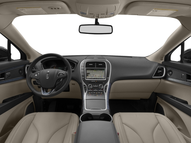 2017 Lincoln MKX Reserve   - Leather Seats -  Cooled Seats - $209 B/W