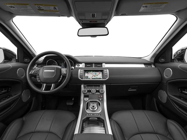 New 2017 Range Rover Evoque Details