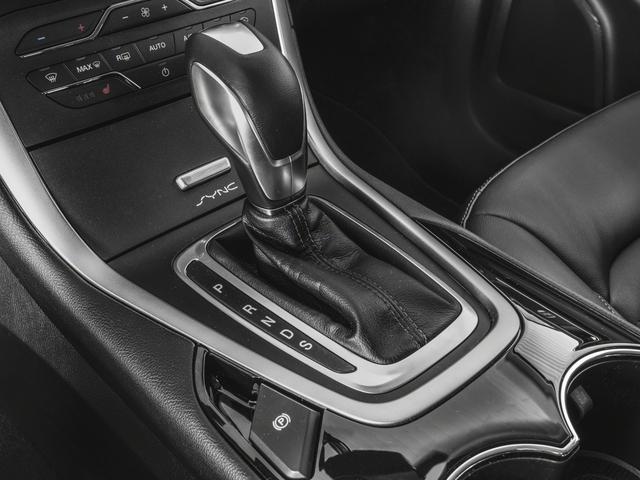 2018 Ford Edge SEL - DEMO UNIT
