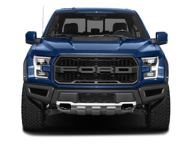 2018 Ford F-150 Raptor 4WD SuperCrew 5.5 Box