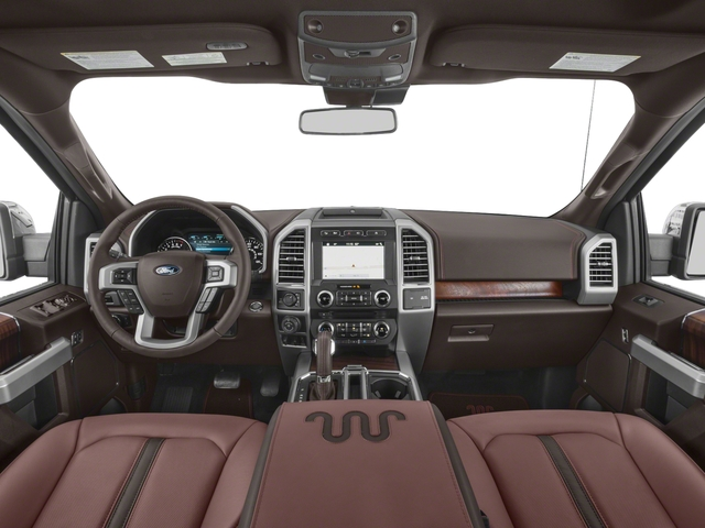 2018 Ford F 150 Xl Xlt Lariat King Ranch Platinum Limited