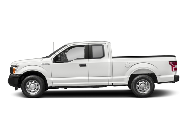 2018 Ford F-150 4X4