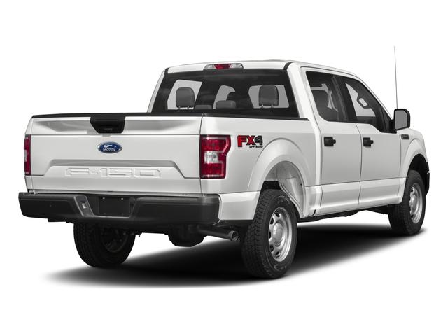 2018 Ford F-150 XL/XLT/LARIAT/King Ranch/Platinum/Limited