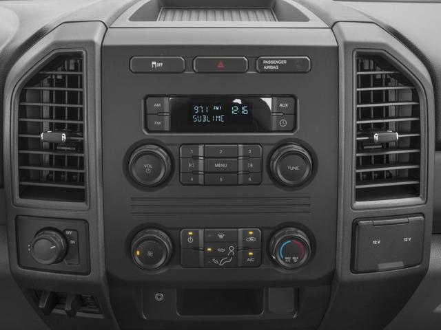 2018 Ford Super Duty F-250 SRW XL 2WD Reg Cab 8 Box