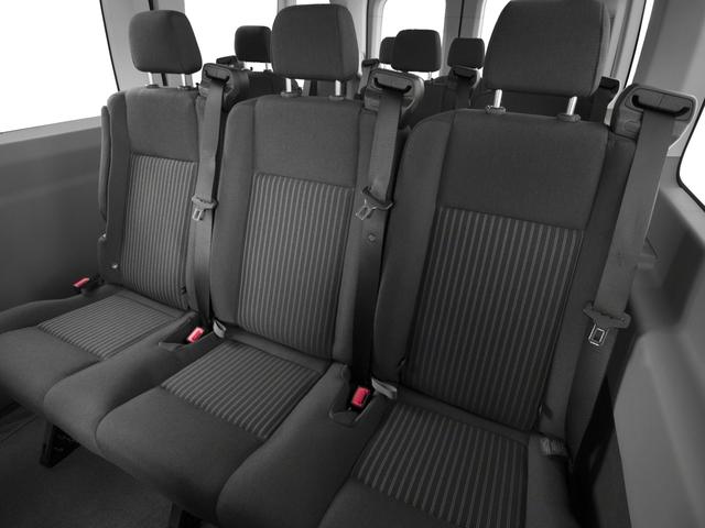 2018 Ford Transit Passenger T-350 148 Med Roof XL Sliding RH D