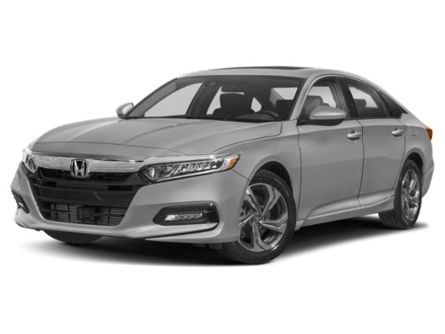 2018 Honda Accord Sedan EX-L 1.5T