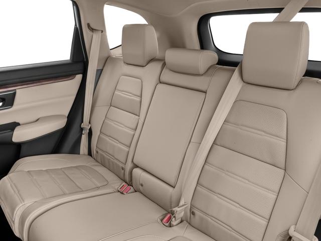 2018 Honda CR-V EX-L AWD