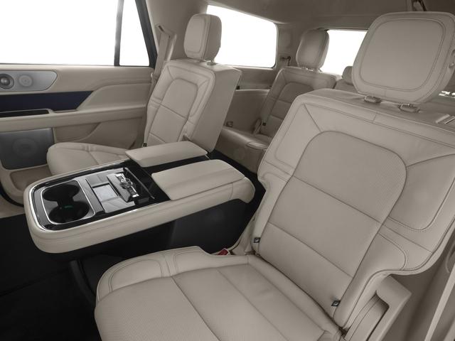 2018 Lincoln Navigator 4x2 Select