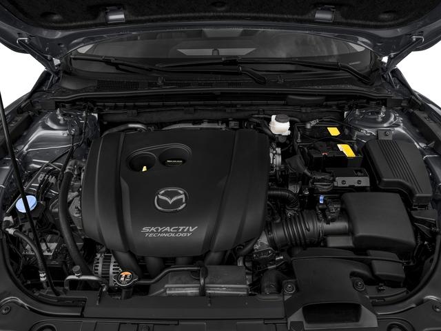 2018 Mazda MAZDA6 GS-