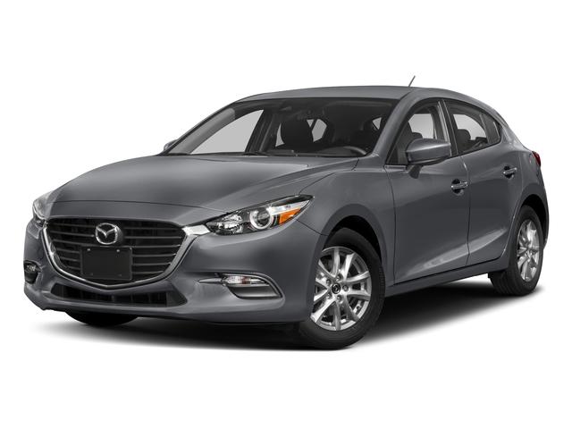2018 Mazda MAZDA3 SPO