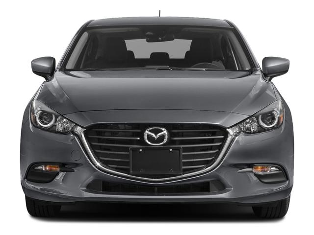2018 Mazda Mazda3 GX Automatic
