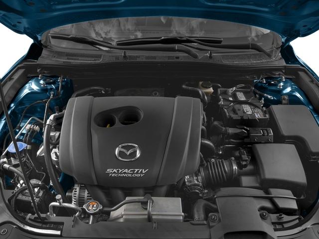 2018 Mazda MAZDA3 GX