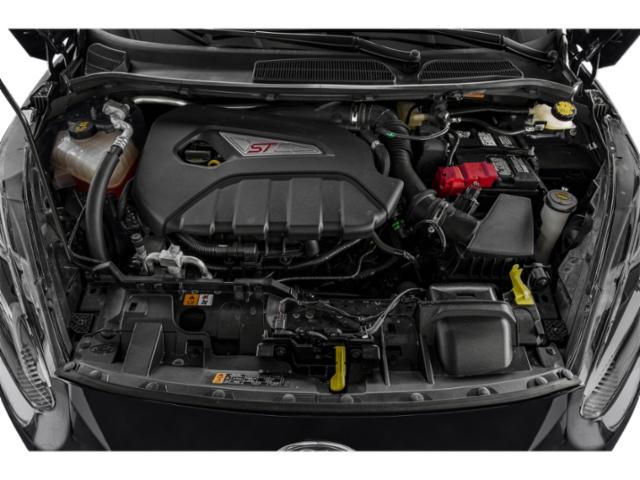 2019 Ford Fiesta SE Hatch