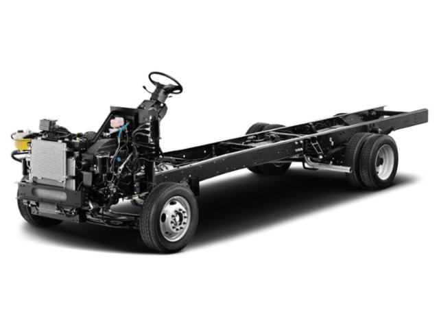 2019 Ford F-59 Commercial Stripped Chassis 178 WB