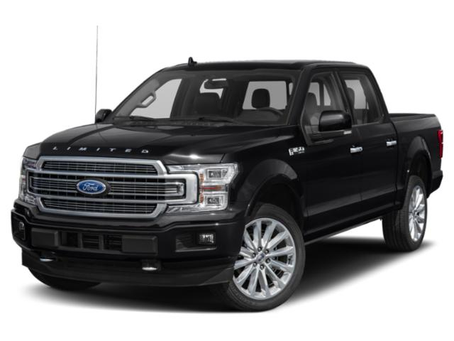 2019 Ford F-150 XLT 2WD Reg Cab 8 Box