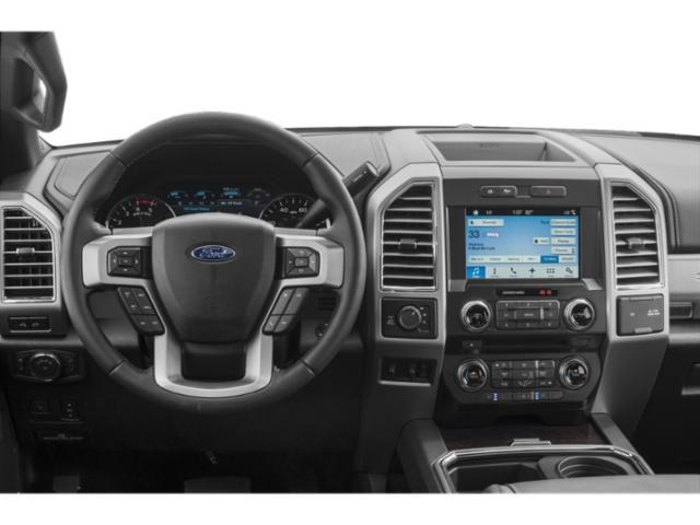 2019 Ford Super Duty F-250 SRW XL 4WD SuperCab 8 Box