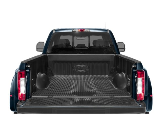 2019 Ford SuperDuty F-450 Platinum