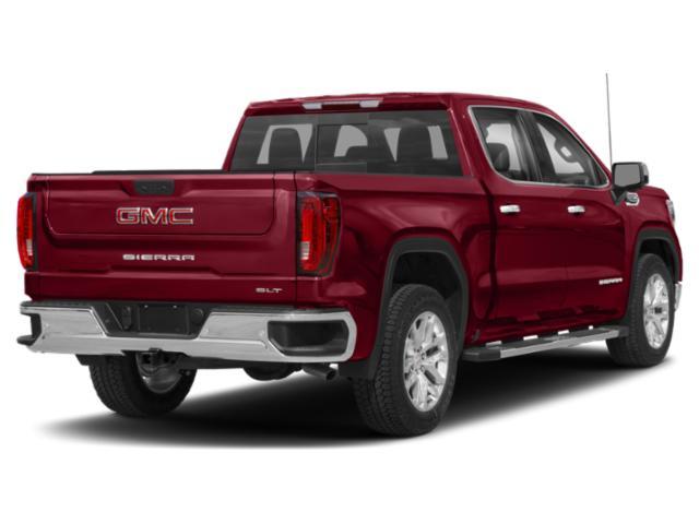 2019 GMC Sierra 1500 Denali