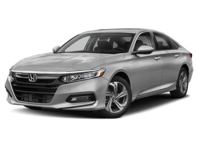 2019 Honda Accord Sport 1.5T CVT Sedan