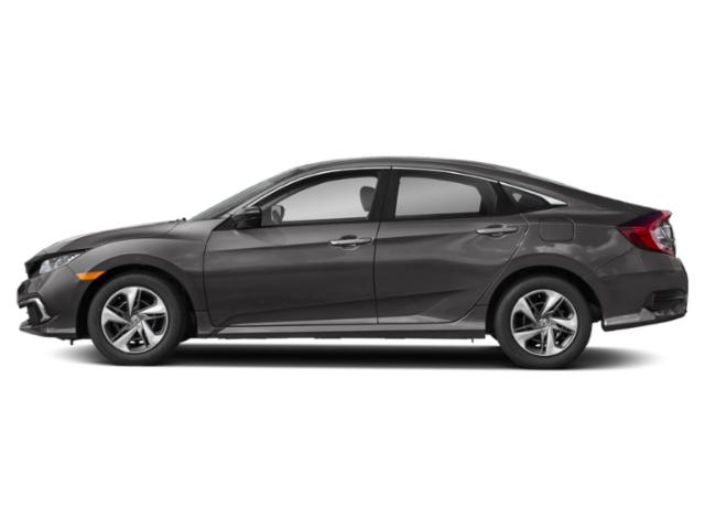 2019 Honda Civic Hatchback EX