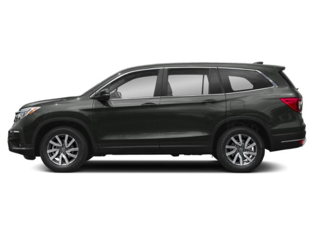 2019 Honda Pilot EX-L with Navigation with Rear Entertainment System