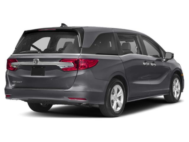 2019 Honda Odyssey EX-L with Navi/RES