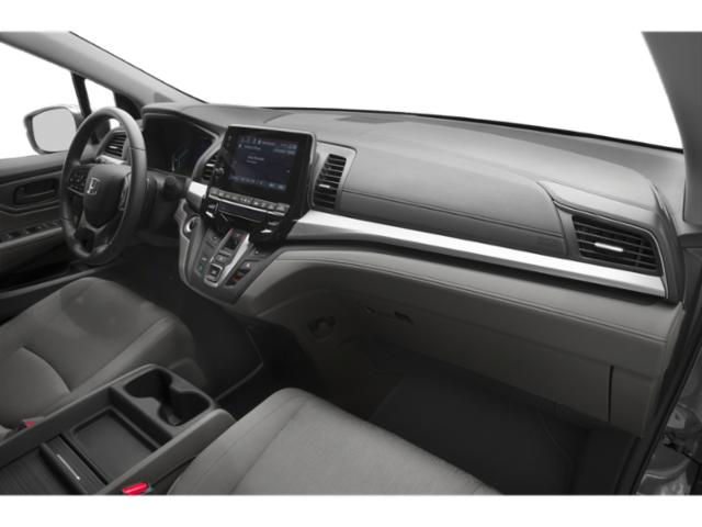 2019 Honda Odyssey EX-L with Navigation with Rear Entertainment System