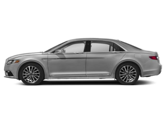 2019 Lincoln Continental Standard FWD