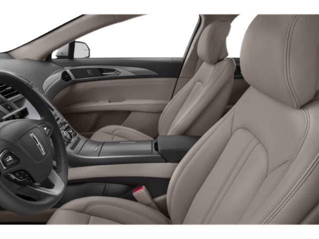 2019 Lincoln MKZ HYBRID Hybrid FWD