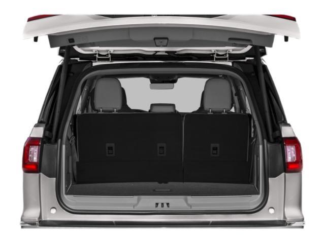 2019 Lincoln Navigator Select