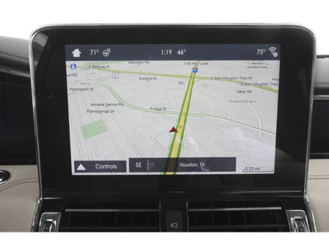2019 Lincoln Navigator Reserve 4x4
