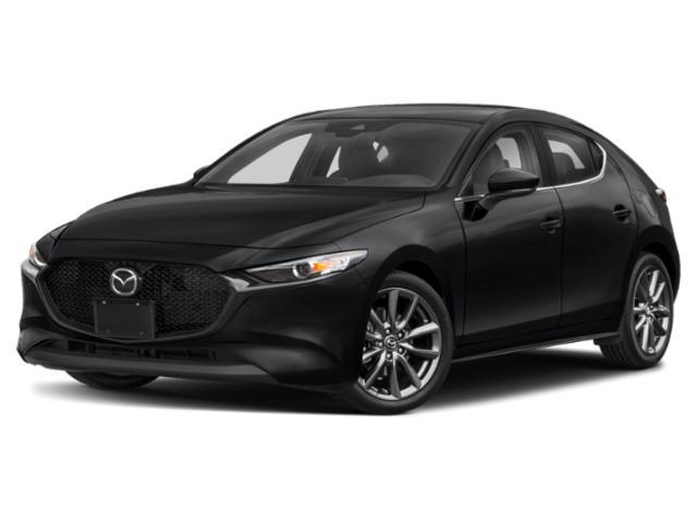 2019 Mazda MAZDA3 SPO