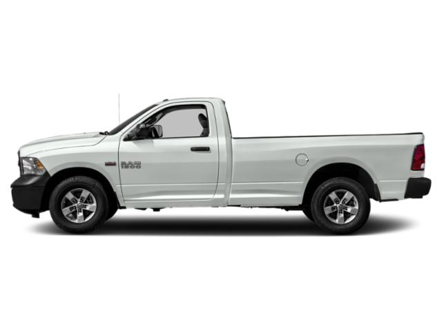 2019 RAM Ram Pickup 1500 Classic Tradesman