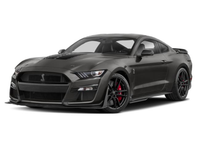 2020 Ford Mustang Shelby™ GT500™