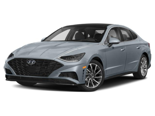 2020 Hyundai Sonata Ultimate