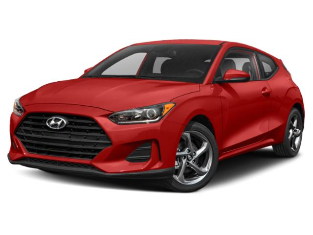 2020 Hyundai VELOSTER PREFFERED