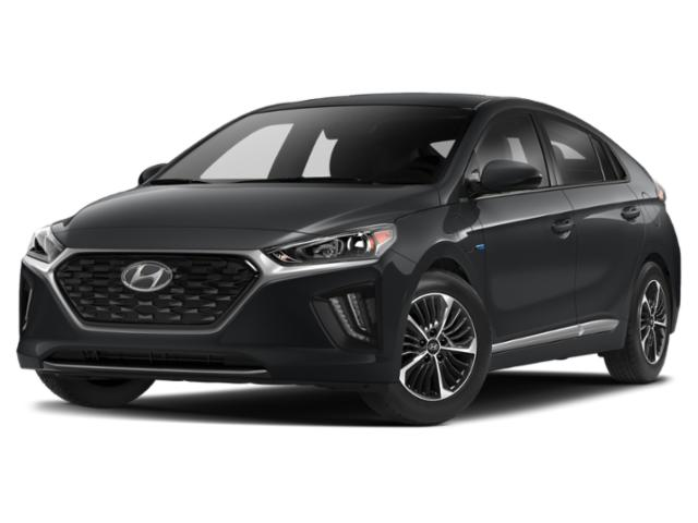 2020 Hyundai IONIQ Electric Plus Ultimate