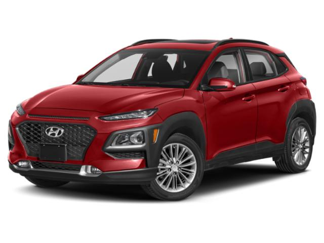 2020 Hyundai KONA PREFFERED AWD
