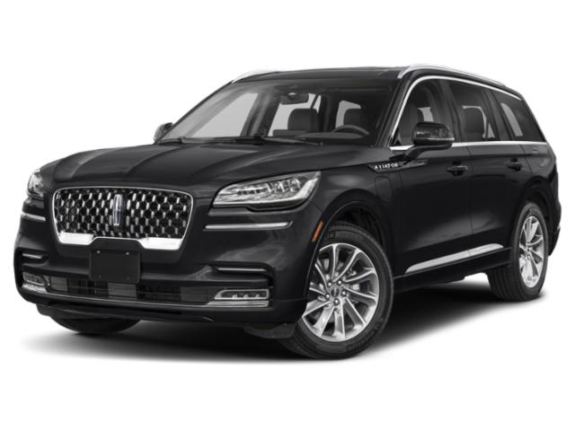 2020 Lincoln Aviator Grand Touring AWD