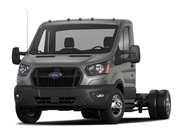 2021 Ford Transit Chassis Cutaway