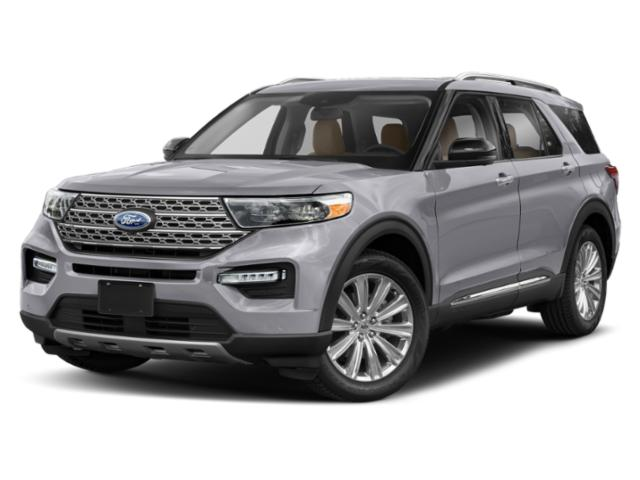 new 2021 ford explorer xlt rwd for sale near hawthorne, ca