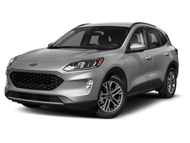 2021 Ford Escape Hybrid