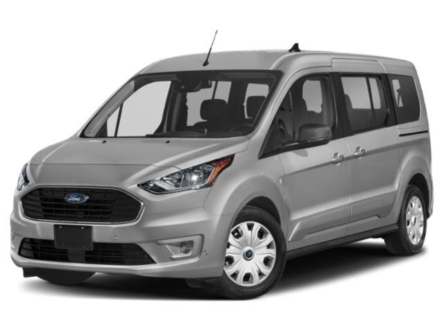2021 Ford Transit Connect XL LWB w/Rear Symmetrical Doors