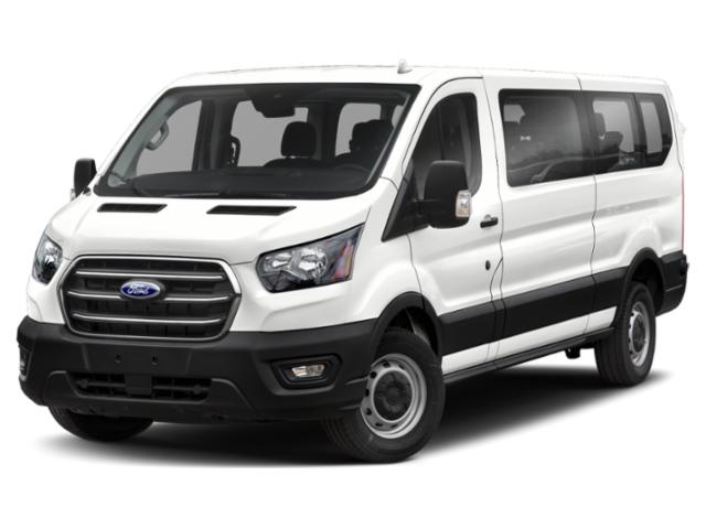 2021 Ford Transit Commercial