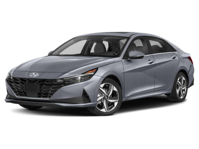 2021 Hyundai ELANTRA SEDAN HYBRID PREFERRED 1.6L DCT (PREM PAINT)