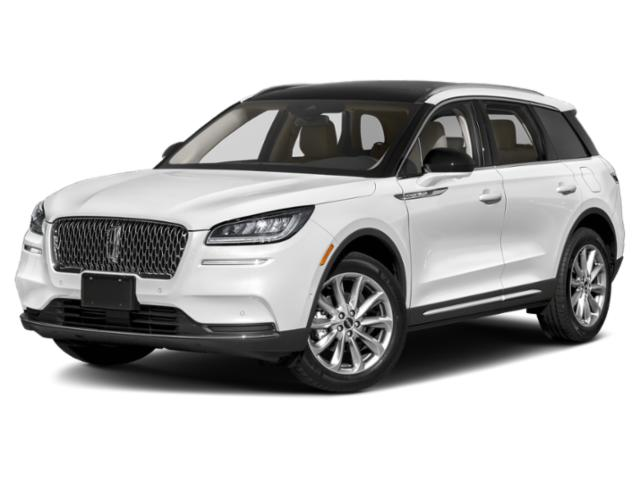 2021 Lincoln Corsair Standard FWD
